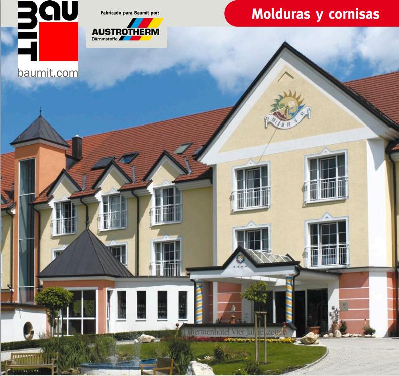 Aislamiento termico y revestimiento de fachadas - Fachadas clasicas ...