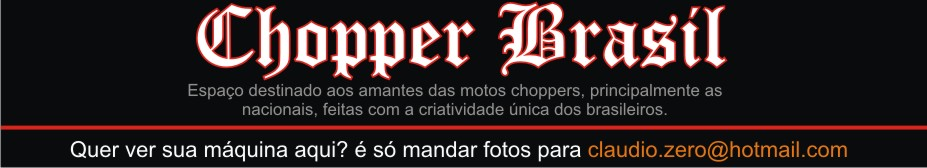 Chopper Brasil
