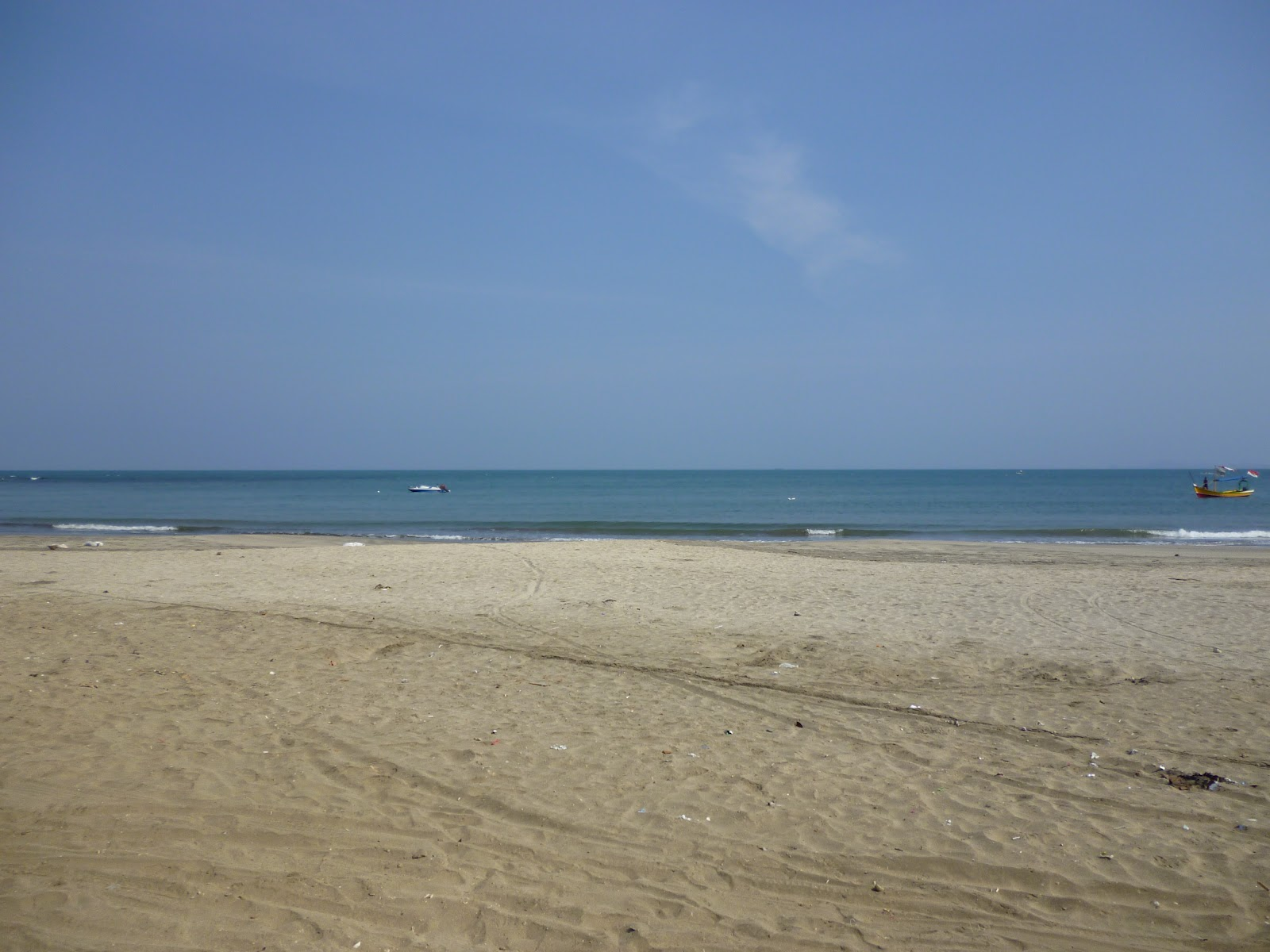 pantai berpasir