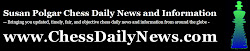 Chess Daily News