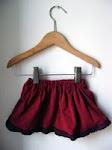 Vestitini bambina fai da te (come riciclare body e magliette)