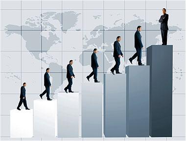 هناك بعض المواهب الضرورية التي يجب ان تتسم بها و التي يبحث عنها صاحب العمل بدوره