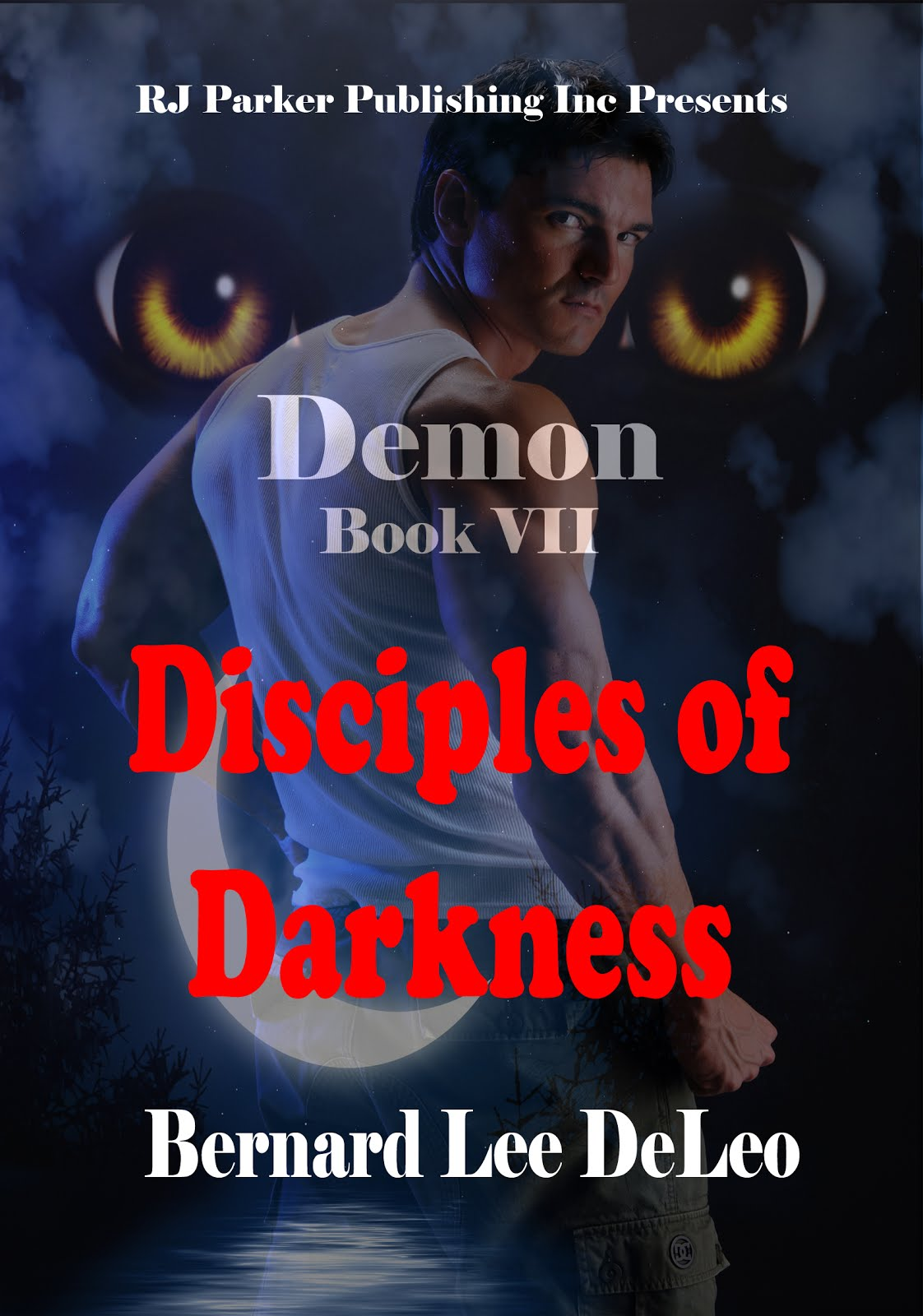 Demon Book VII: Disciples of Darkness