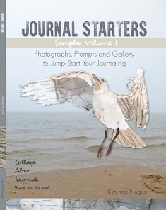 Journal Starters: Sampler Volume 1