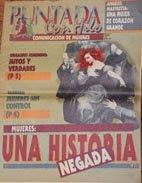 """PARA IR A LA SECCIÓN """"NUESTRA HISTORIA"""" DE LOS 90"""