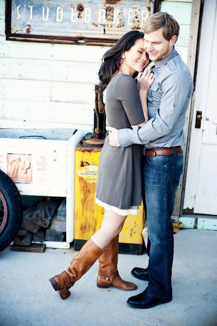 M%252BD Eblog038 Michelle + Dan ~ Engagements in Las Vegas