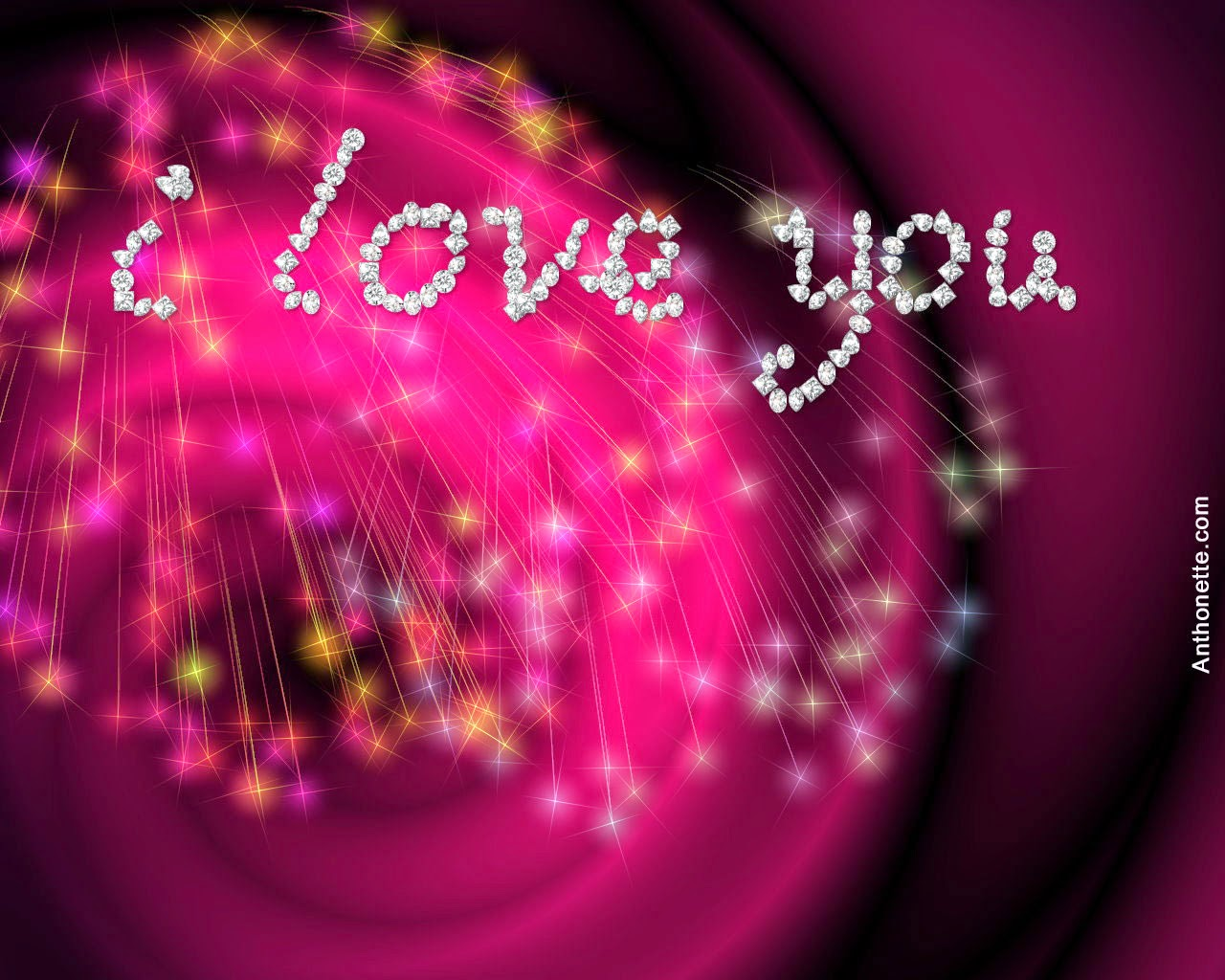 I love you photo effects Funny photo frames, online photo effects, filters