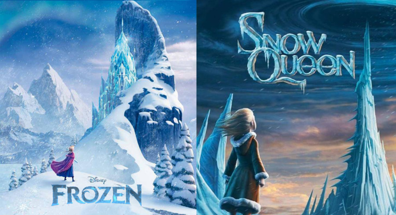 the snow queen 3 full movie online