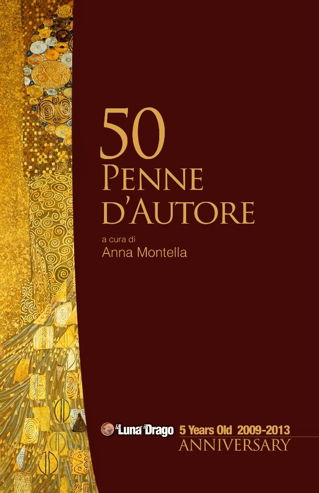 Raccolta Antologica Anniversary