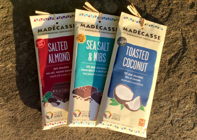 Madécasse Vegan Chocolate