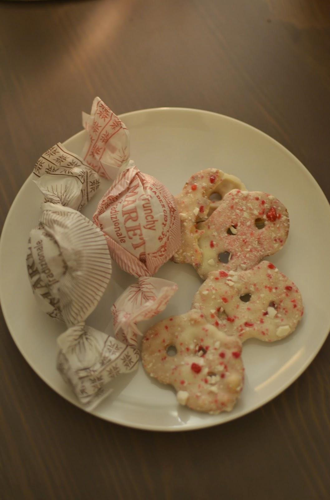 cookies for santa, cookies, sweets, holiday treats