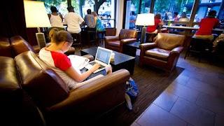 Tips Aman Menggunakan Hotspot WiFi Umum