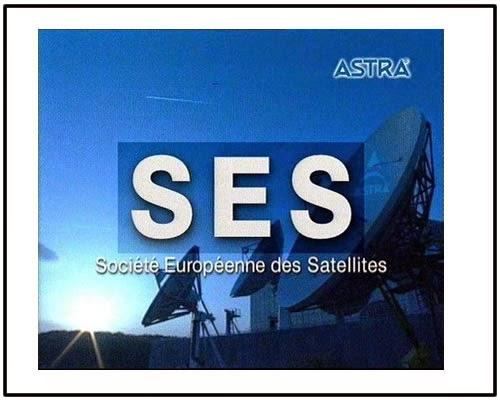 Satelite SES Astra