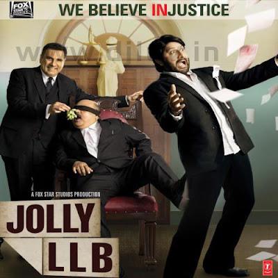 Jolly LLB 2013 Hindi Movie