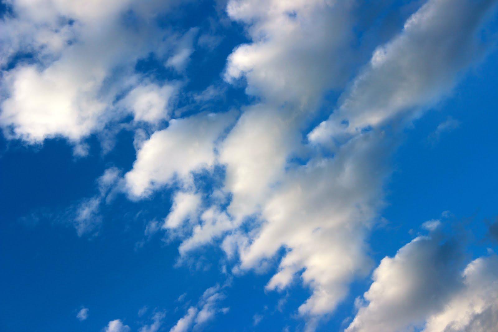 SKY, KANSAS STYLE