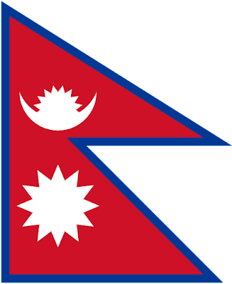 Download Nepal Flag Free