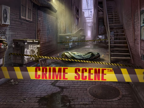 8 Free Apps For Crime Fiction Lovers