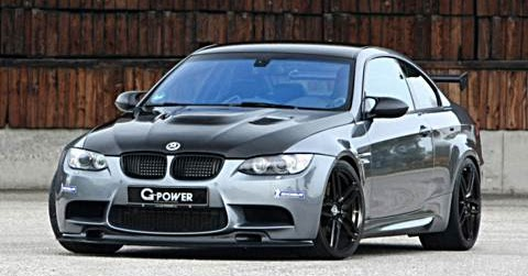 This Bmw M3 Rs By G Power Makes 740 Horsepower Auto Bmw
