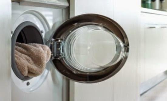 6 λάθη που δεν ξέρατε ότι κάνετε στο πλύσιμο ρούχων. Μπορεί να σας φαίνεται το  πιο ... 5c0cc45a320