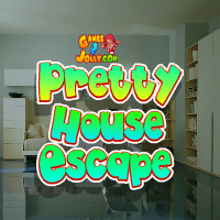 Pretty House Escape