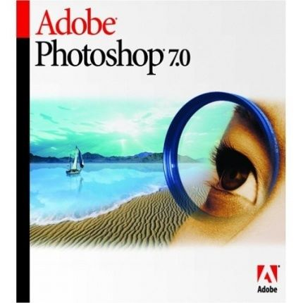 Adobe Photoshop 7 ME