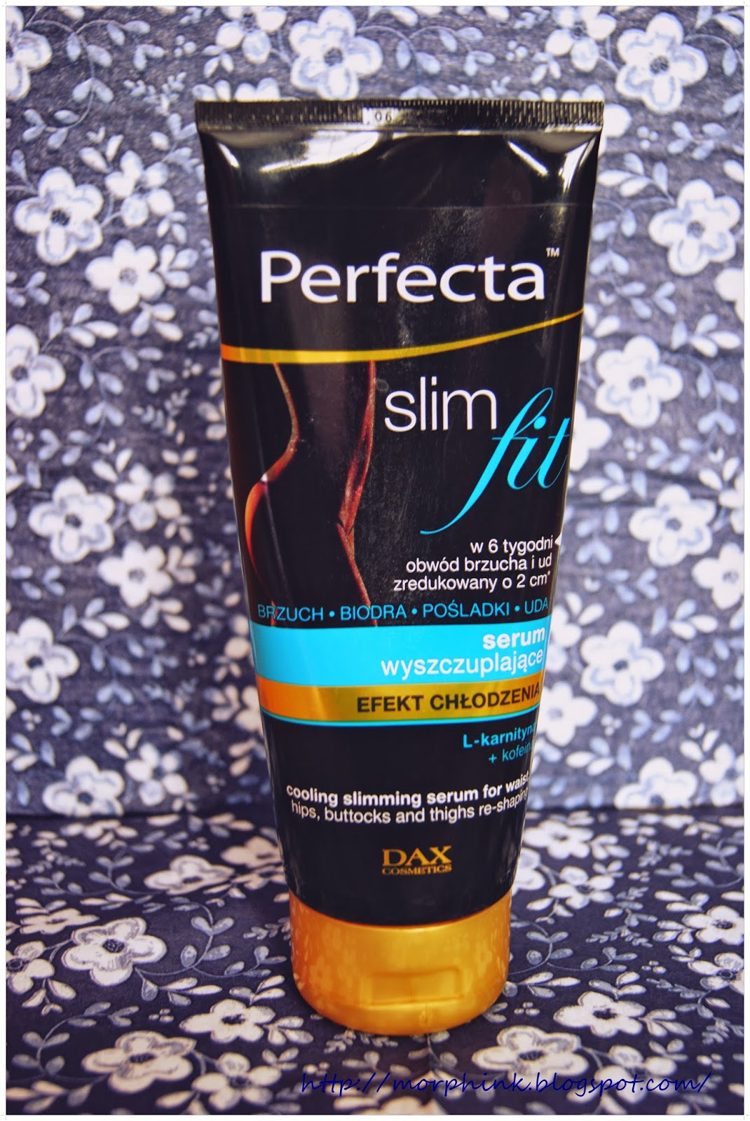 Perfecta Slim Fit