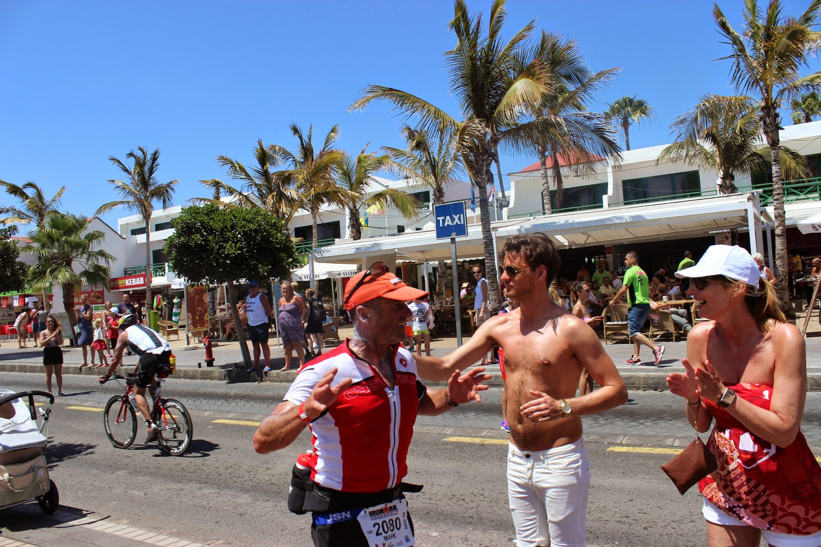 Ironman Lanzarote, Fitness, Lifestyle, Holiday, Lanzarote, triathlon, canary islands, May 2014, supports, sport, that guy luke, blog, sport blog, 2014, spain, blogger, swim, bike, run