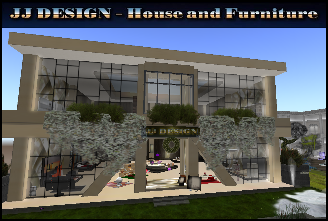 JJ Design - House and Furniture
