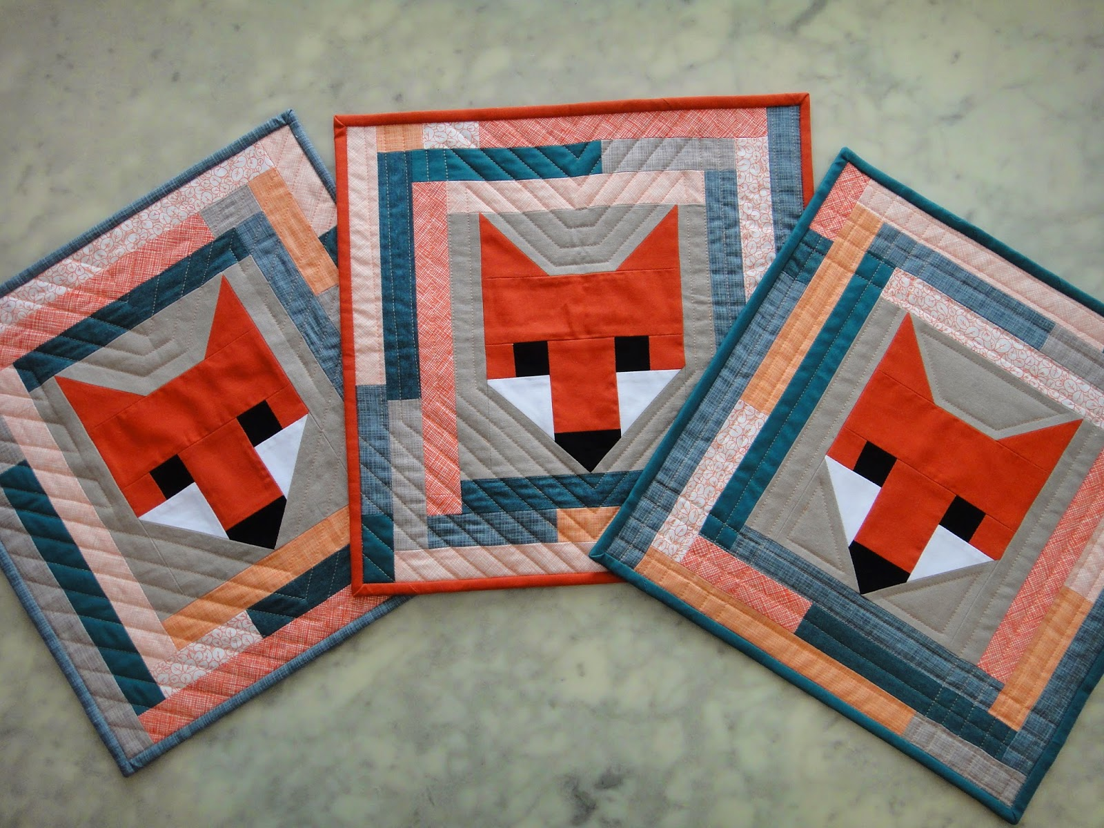 http://ablueskykindoflife.blogspot.com/2014/07/gettin-foxy.html