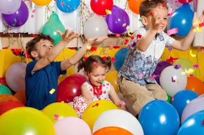 Ideas para decorar fiestas infantiles bebes y embarazo - Decorar calabazas infantiles ...