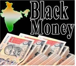 income tax reds look out one lackh crore balck money