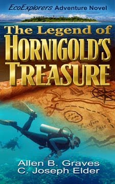 """The Legend of Hornigold's Treasure"""