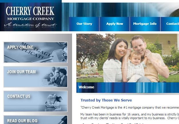 Cherry Creek Mortgage Co Inc.