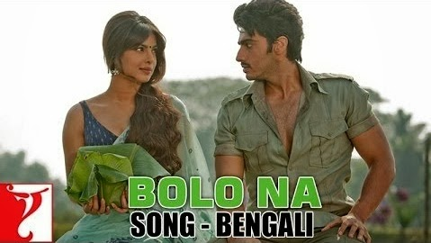 Bolo Na - Gunday (2014) Bengali HD Video Watch Online