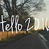 Hello 2016: Goals For The Year