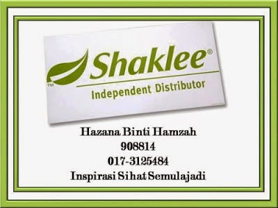 vitamin shaklee untuk ibu hamil