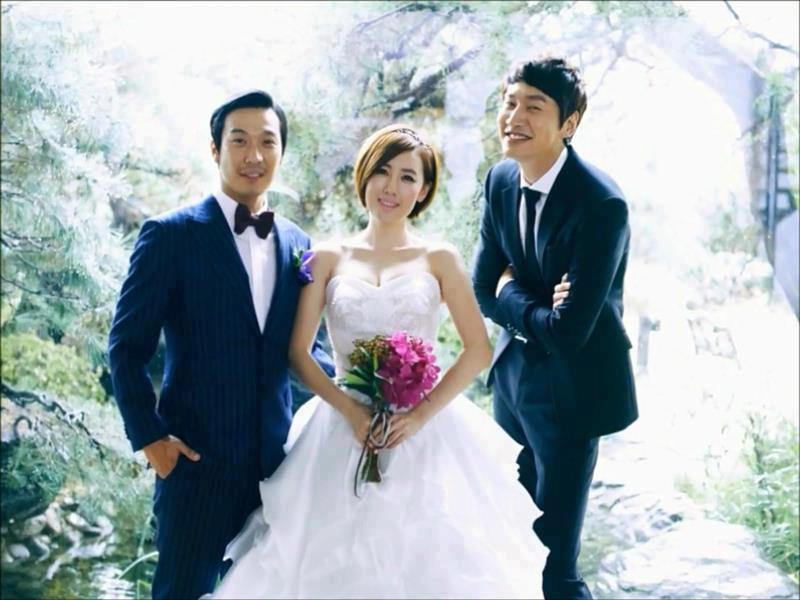 Haroro wedding