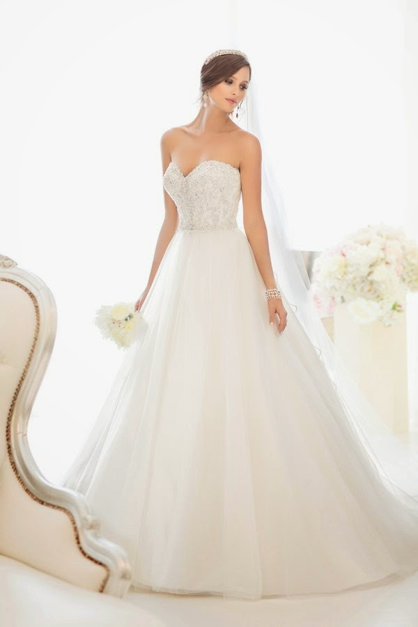 Essense of Australia Bridal Wedding Dresses Collection