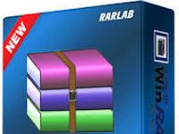 Download WinRAR 2016 Latest Version