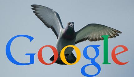 Google Update Algoritma Pigeon Untuk Pencarian Lokal-blog kang miftah
