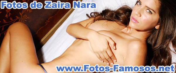 Fotos de Zaira Nara