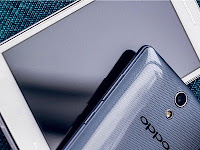 Review Oppo Mirror 3
