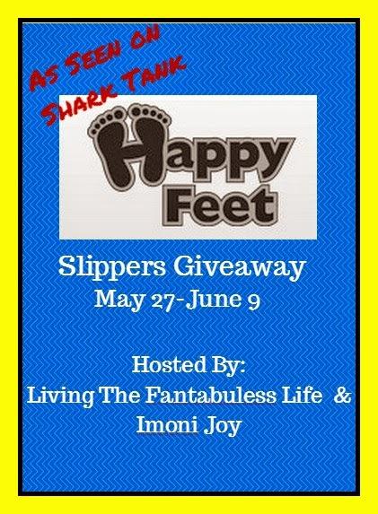 Happy Feet Slippers Shark Tank