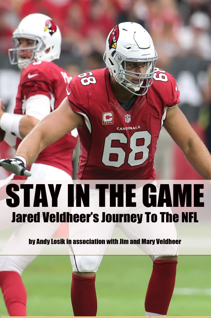 Stay In The Game by Andy Losik | $4.99 eBook, $11.99 Paperback