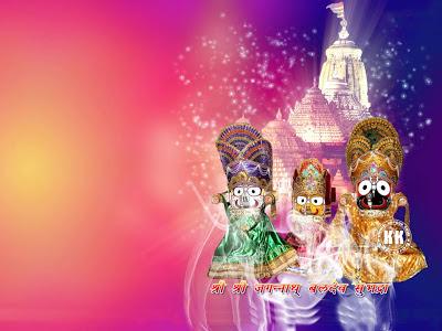 Lord Jagannath Hd Wallpapers Hindu God Hd Wallpapers