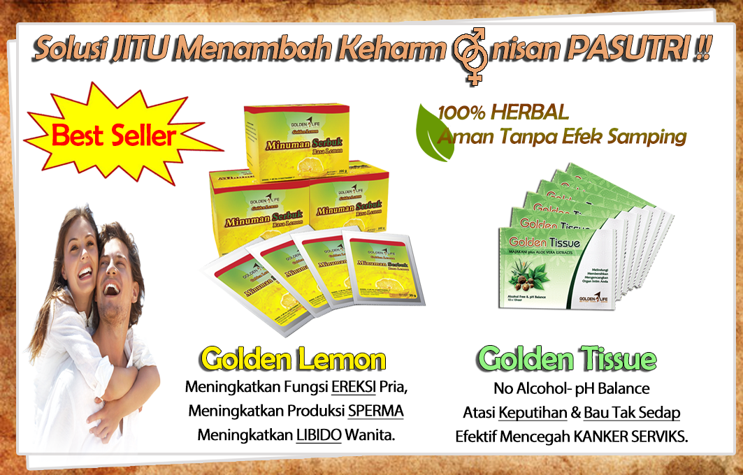 Best Seller Products Golden Life