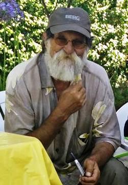 BARRETO, FURRIEL ENFERMEIRO DE ZALALA, 64 ANOS EM GONDOMAR!