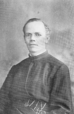 Отец Вильям