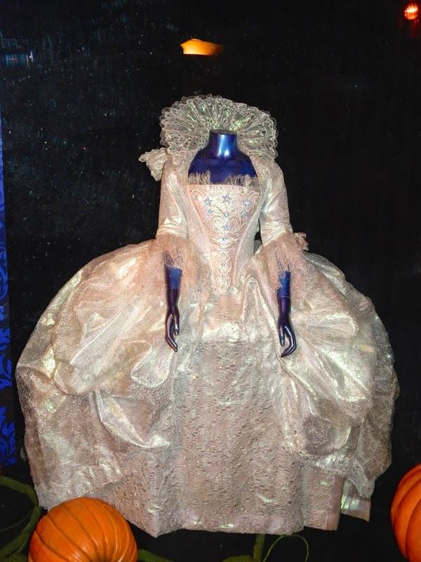 Fairy Godmother Cinderella movie costume