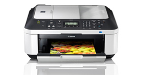 Canon PIXMA MX340 Printer Drivers